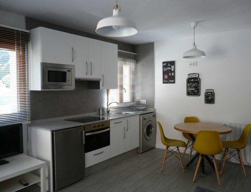 Apartamento C-6