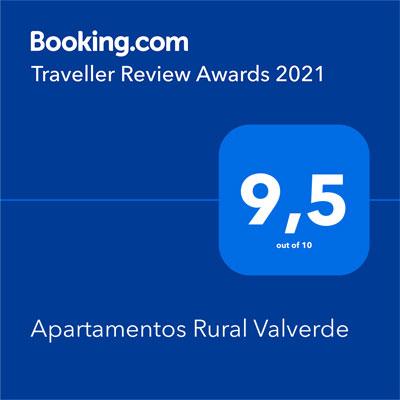 Viviendas Valverde en Booking Apartamentos en Potes